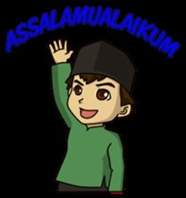 Macz Ramadhan Edition – LINE stickers Emoticon, Emoji, Emo Cartoons, Muslim Religion, Islamic Cartoon, Cute Love Gif, Cute Memes, Line Sticker, Java