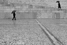 Rui Palha: Geometry and Street Photography