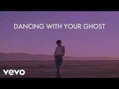Sasha Sloan - Dancing With Your Ghost (Lyric Video) Song Playlist, Mp3 Song, Love Songs Lyrics, Music Songs, Latest Music, New Music, Down Song, Internet Music, My Ghost
