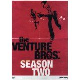 The Venture Bros. - Season Two (DVD)By James Urbaniak