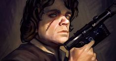 Peter Dinklage Wants in on the Next Star Wars Movie -- Game of Thrones star Peter Dinklage says he wants a part in a future Star Wars movie, it doesn't matter who he plays. -- http://movieweb.com/peter-dinklage-star-wars-movies/
