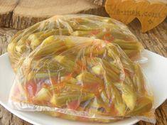 Dondurucuda Kışlık Bamya Saklama Tarifi Yapılış Aşaması 10/12 Cabbage, Mexican, Vegetables, Ethnic Recipes, Food, Essen, Cabbages, Vegetable Recipes, Meals