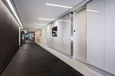 Fry Reglet – World Bank Headquarters