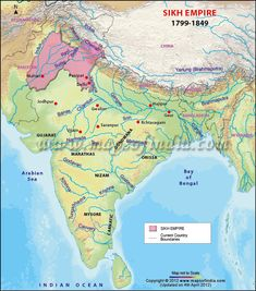 maps of dynasties in india, mapa antiguo, map depict, india map, place, time revisit, histori map, histor india, empir map