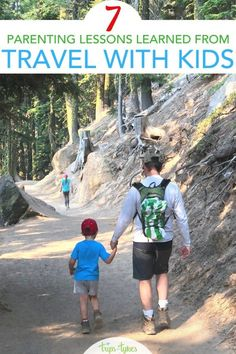Traveling with kids can be stressful for parents, but it can also be a powerful parenting teacher. Learn what one traveling mom has learned from extensive travels with her young kids. Road Trip With Kids, Travel With Kids, Family Travel, Family Vacation Destinations, Travel Destinations, Vacation Ideas, Travel Advice, Travel Ideas, Travel Hacks