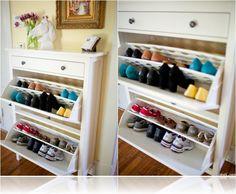 Bedroom Storage Solutions | Nightstands