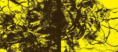 Aaron Turner - underground metal album art