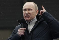 Putin BLOWS UP Over Obama Blaming Him For Emails, Releases Proof Obama Is Head Of ISIS
