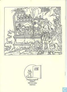 Comic Book - Franka - De mega-editie
