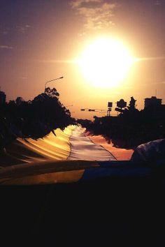 Protestas #LaSalida 2014 de Venezuela #SOSVenezuela