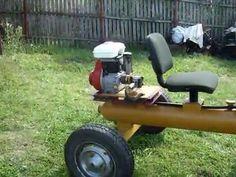 My homemade miniexcavator 2 Lawn Mower Maintenance, Lawn Mower Repair, Garden Tractor Attachments, Homemade Machine, Homemade Tractor, Diy Go Kart, Utility Tractor, Benne, Scooter Custom