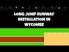 Athletics Long Jump Run Up   Long Jump Specialists