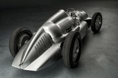 Silver Arrow, Last Unión / Audi