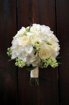 Wedding, Flowers, Bouquet, White, April joy events