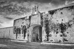 Puerta de Tierra -