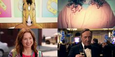 Netflix hasn't forgotten the shows that made it a household name for original content.