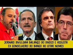 Folha Política: Presidente da CUT que falou em pegar em armas é membro do Conselho do BNDES