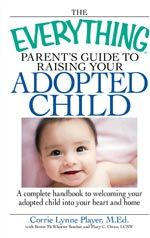 Bonding Techniques for Adopted Toddlers