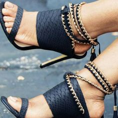 high heels – High Heels Daily Heels, stilettos and women's Shoes Hot High Heels, High Heel Boots, Shoe Boots, Women's Shoes, Tassel Heels, Gladiator Sandals Heels, Sandals Outfit, Strap Sandals, Black Sandals