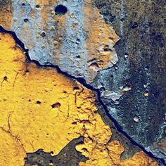 Crevice by Einsilbig