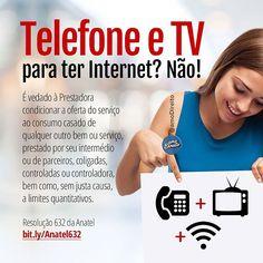 """2,233 curtidas, 73 comentários - amo Direito® (@amodireito) no Instagram: """" Vale compartilhar! Tem internet, TV por assinatura, celular ou telefone? Conheça os seus…"""""""