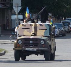 УАЗ 469 оброєний АГС-17 Ukraine Military, Military Weapons, Armored Vehicles, Special Forces, Home Brewing, Armed Forces, Motor Car, Military Vehicles, Monster Trucks