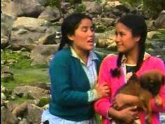 Dina Paucar - La Lucha por un Sueño - Parte 2 - Audio Latino