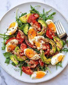 Keto Recipes, Dinner Recipes, Cooking Recipes, Healthy Recipes, Salad Recipes, Healthy Cooking, Healthy Snacks, Healthy Eating, Keto Snacks