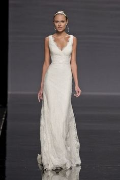 L'ultima tendenza del wedding dress