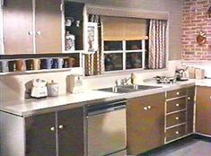 Bewitched Kitchen