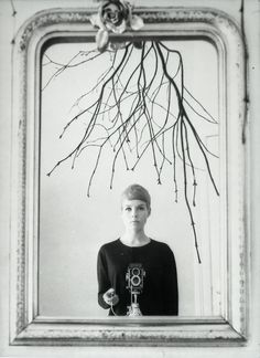 Astrid Kirchherr.