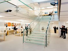 The Apple Store - Eight Inc.