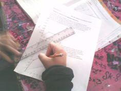 """Matemáticas sesión 2, 11 de marzo, """"Diseñando gráficas linealies por pedazos"""""""