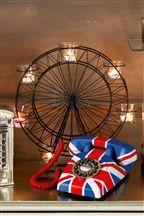London Eye Tealight Holder
