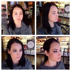 Makeup by Jessica @ Namaste Salon
