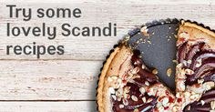 Recipes for Scandinavian Food