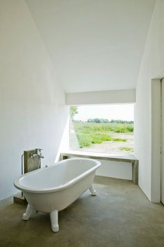 Extremely Small Bathroom - Small Scandinavian Eco House Nested in Österlen