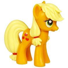 G4 My Little Pony Reference - Applejack
