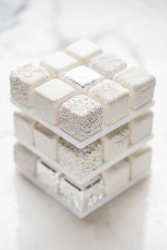 Le Meurice – Rubik's