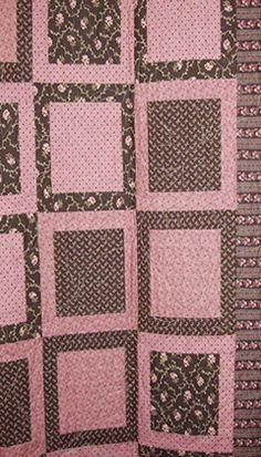 Free Five-Yard Quilt Patterns | Five Yard Quilt Patterns