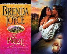 Brenda Joyce - The Prize