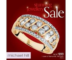 Browse Catalogue for deals on on Lasoo and never miss a shopping Sale! 1 Carat Diamond Ring, Jewels, Rings, Jewerly, Ring, Jewelry Rings, Gemstones, Fine Jewelry
