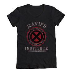 Welovefine:Xavier Institute