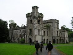 tipperary ireland | Photo : Castle Fogarty 2, Tipperary, Ireland