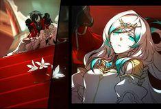 Anime Love, Anime Chibi, Manga Anime, Elsword Anime, Sailor Moon Personajes, Character Art, Character Design, Art Station, Anime Eyes