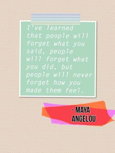 So sad to here that a couple of weeks ( or week ) ago that Maya Angelou has passed. I put this together to one, remember her and two, show you my fave Maya Angelou quote. Hope u enjoy! M Gulo