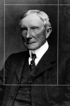 J.D. Rockefeller