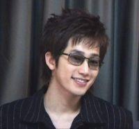 Park Si-hoo, Korean actor