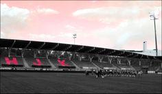 Potkua2014 - Hyväntekeväisyysottelu Vastakkain HJK:n Naiset & FC Mikey's Angels