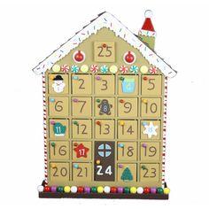1000 images about christmas advent wooden house calendar on pinterest wooden advent calendar. Black Bedroom Furniture Sets. Home Design Ideas